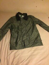 MA Strum Coat
