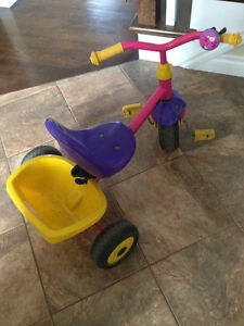 Kids Kettler Bike (tricycle)
