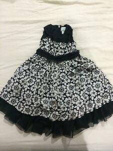 24 Month TCP Dress