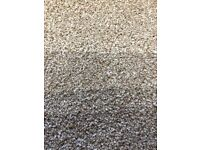 Rapture Hessian New Carpet FB 3.62 m X 4.00m Free Local Delivery