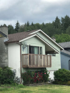 House For Rent - 4 Bedroom - Coquitlam