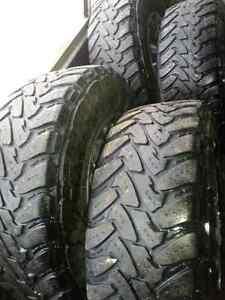 mag f-150 avec pneu toyo m/t Saguenay Saguenay-Lac-Saint-Jean image 2