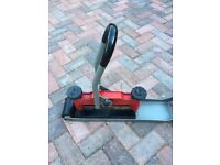 Block paver cutter