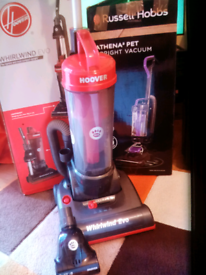 Hoover Whirlwind Upright cleaner
