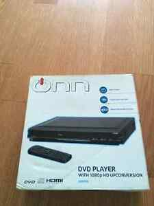 DVD player with NO remote