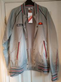 Brand new Ellesse heritage jacket