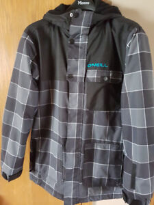 Clean, Great Condition Boys Large / Men's Small O'Neill Jacket