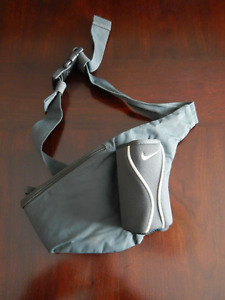 Nike and Lugger Water bottle holders