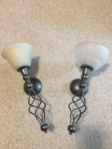 Wall Sconces for Candles - Party lite Collection