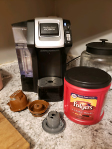 Hamilton Beach FlexBrew coffee machine