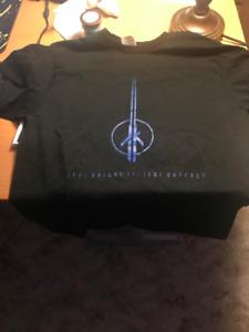 Rare Vintage Star Wars T Shirt size Large