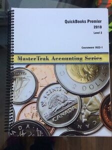 Quickbooks Premier Textbooks