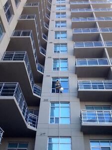 ACCURATE WINDOW CLEANERS-WINDOW WASHING-519-719-1800 London Ontario image 6