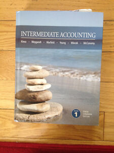 Intermediate Accounting (Volume I)10th Edition