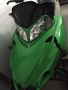 •••••••ARCTIC CAT M6•••••••Excellent Sled @ Low Price!!