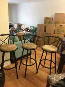 Swivel Bar Stools for Sale