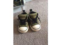 Girls shoes bundle infant size 4