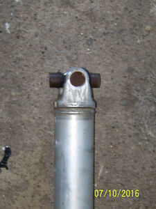Aluminum drive shaft Windsor Region Ontario image 6