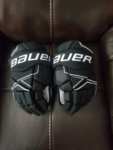 Bauer Gloves - Adult 14""