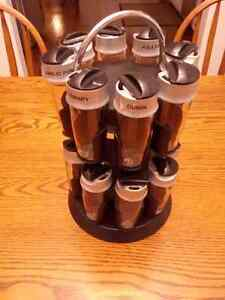 Spice rack London Ontario image 1