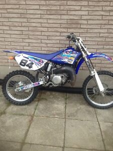 YZ 85 for sale