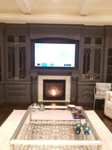 TV WALL MOUNTING SERVICE 4373437171