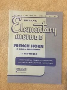 French horn music