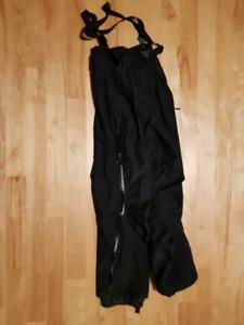 Womens gore-tex ski pants size M