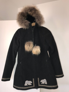 Coco and Gaston Parka
