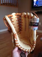 Louisville Baseball glove