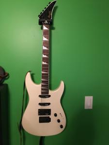 "Profile ""Professional"" Guitar"