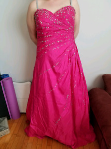 REDUCED Prom dress