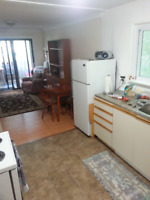 Sept  1st   heated downtown, cozy one bedroom non smoking