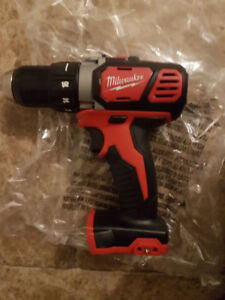 Brand New Milwaukee M18 Drill/Driver (Tool Only)