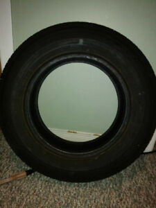 4 Toyo Tires , used only 2 summers size 155/80R/13 $140