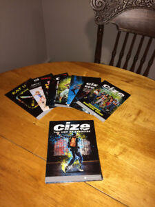 cize   The End of Exercise DVD set