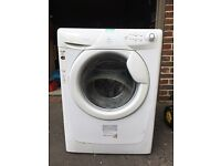 Hoover washing machine - spares, scrap or repair