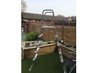 Intex pool ladders
