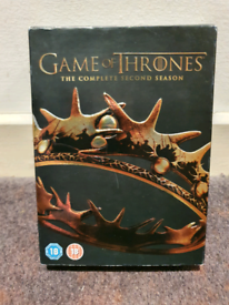 Game of Thrones - Complete Season 2