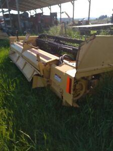 Hay Header for Parts