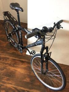 Trek 3900 Alum Frame, ultimate commuter/delivery bike
