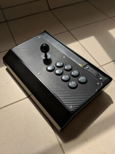 Mad Catz FightStick / Arcade Stick PRO - PS3 / PC