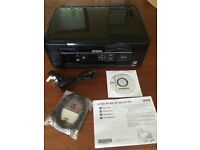 Epson XP-305 Wireless Printer, Scanner and Copier