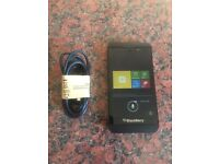 Blackberry Z10 black on EE Network! Very good condition