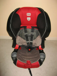 Britax Frontier XT SICT Forward Facing Car Seat