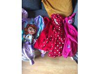 Onesie & dressing gowns