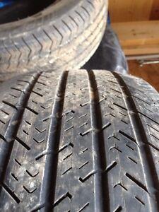 Michelin 205 60R 15 ( 2 tires)