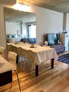 Downtown Loft Imperial 3 1/2
