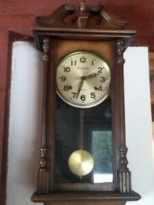 datant Seth Thomas horloges murales Comment gérer la datation d'un homme occupé