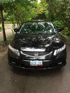 2013 Honda Other EX-L Coupe (2 door)